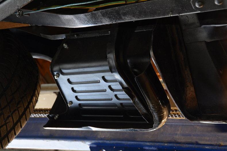 1968 Chevrolet C10 Image 91