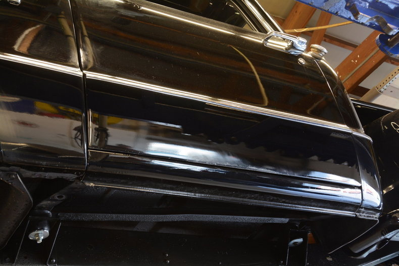 1968 Chevrolet C10 Image 101