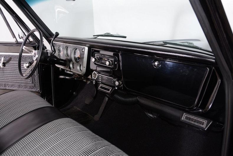 1968 Chevrolet C10 Image 8