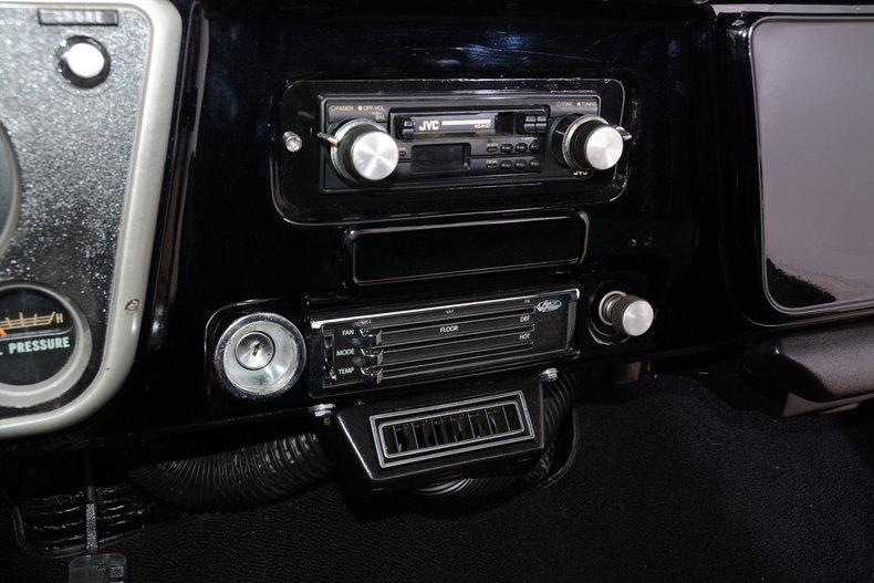 1968 Chevrolet C10 Image 74