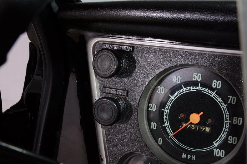 1968 Chevrolet C10 Image 14