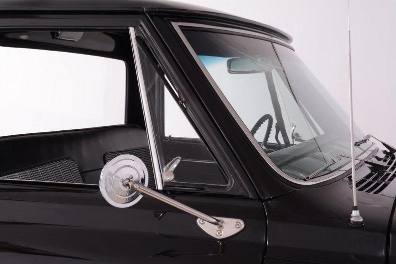 1968 Chevrolet C10 Image 22