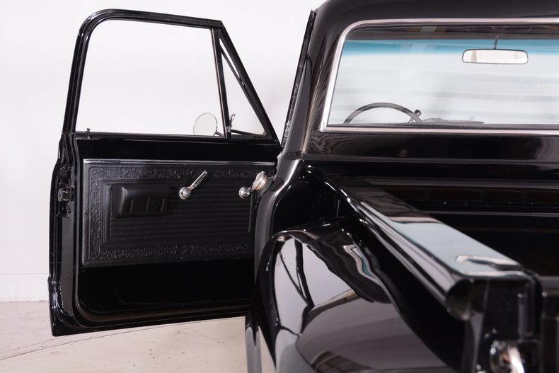 1968 Chevrolet C10 Image 27