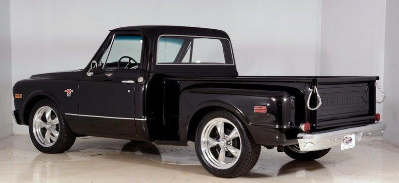 1968 Chevrolet C10 Image 33
