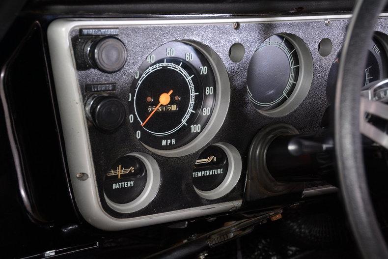 1968 Chevrolet C10 Image 40