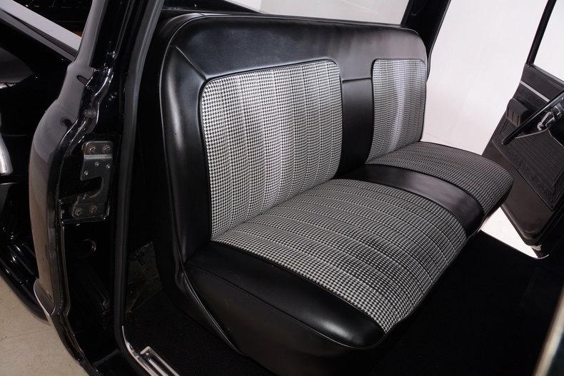 1968 Chevrolet C10 Image 46