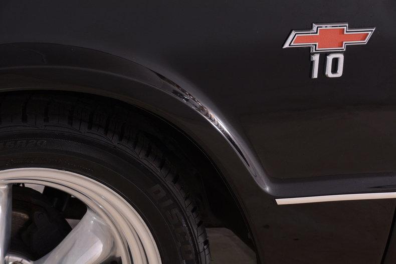 1968 Chevrolet C10 Image 47