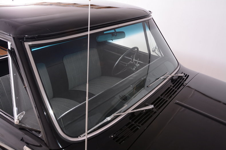 1968 Chevrolet C10 Image 50