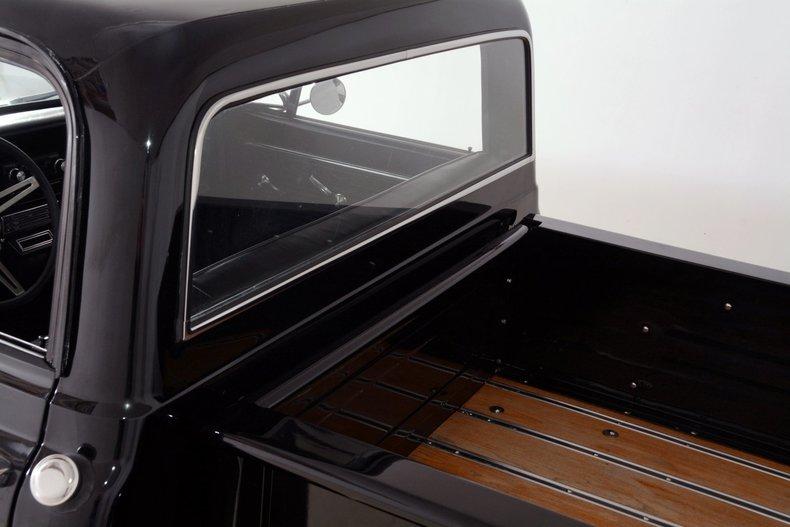 1968 Chevrolet C10 Image 71