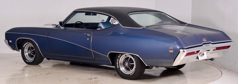 1969 Buick GS Image 18