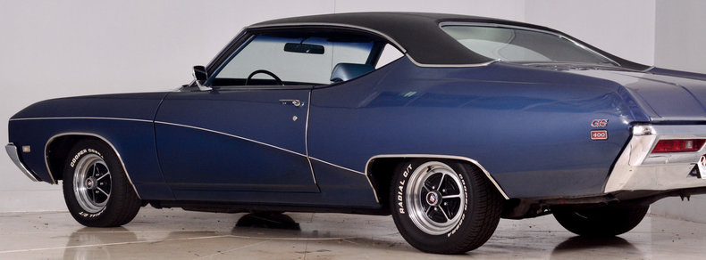1969 Buick GS Image 7
