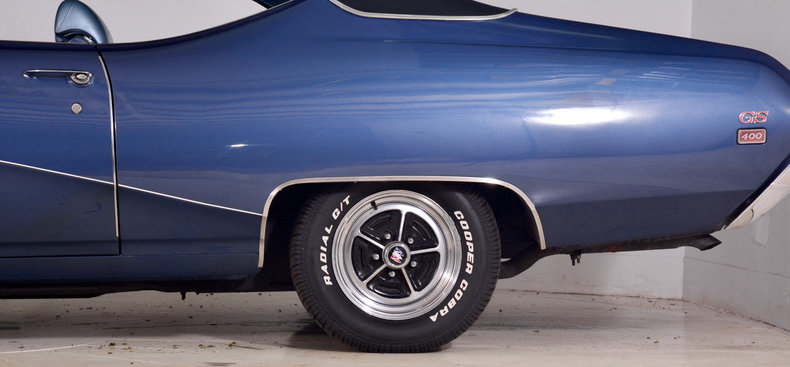 1969 Buick GS Image 47