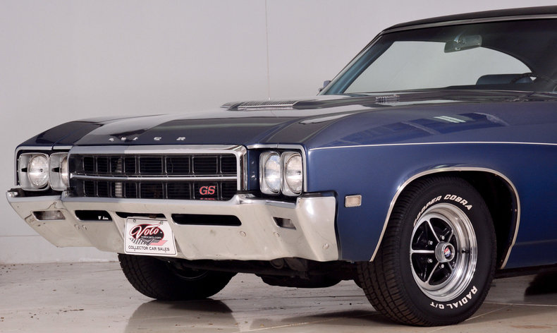 1969 Buick GS Image 28