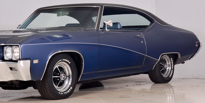 1969 Buick GS Image 34