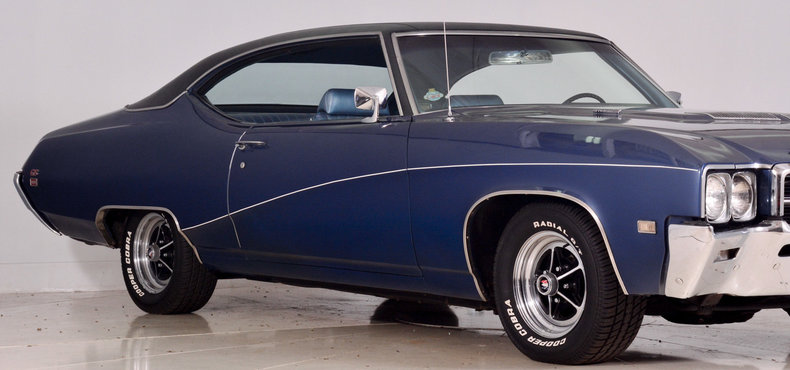 1969 Buick GS Image 54