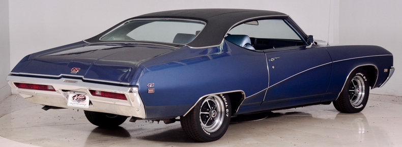 1969 Buick GS Image 3