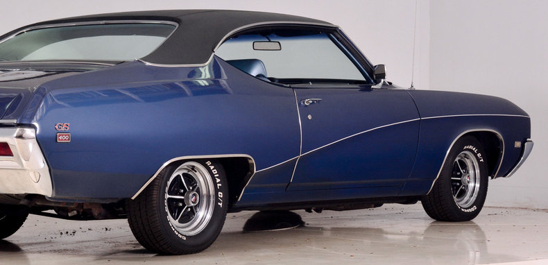 1969 Buick GS Image 45