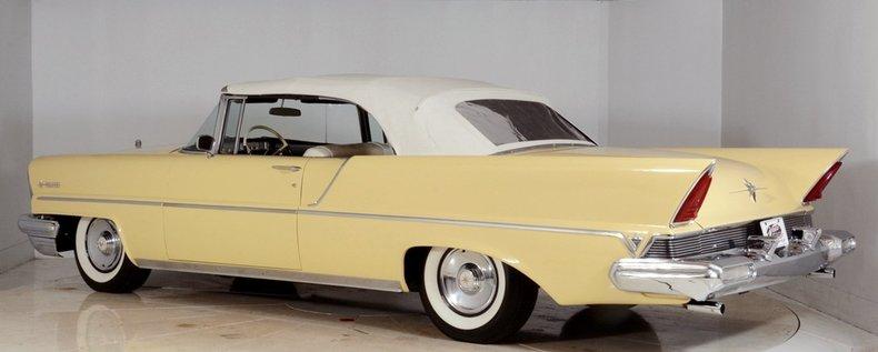 1957 Lincoln Premiere Image 35