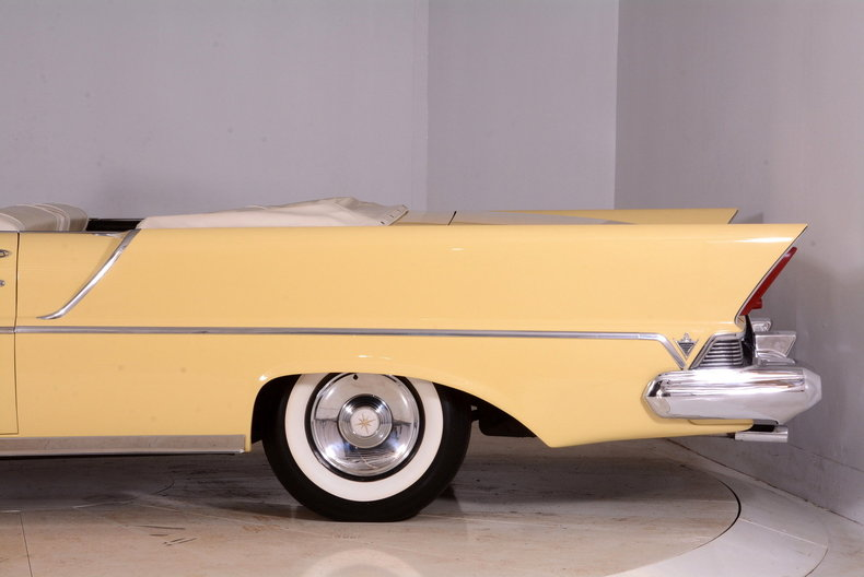 1957 Lincoln Premiere Image 42