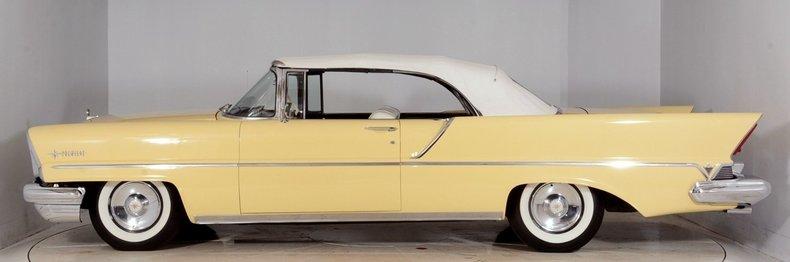 1957 Lincoln Premiere Image 43