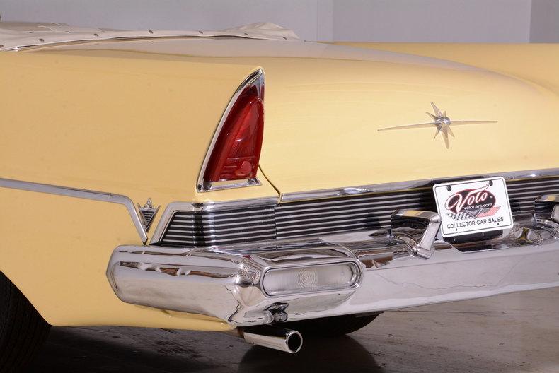 1957 Lincoln Premiere Image 45