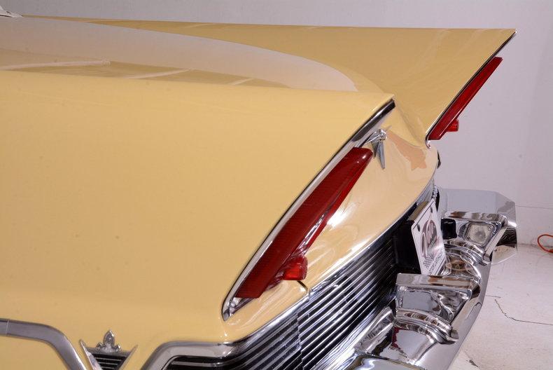 1957 Lincoln Premiere Image 50