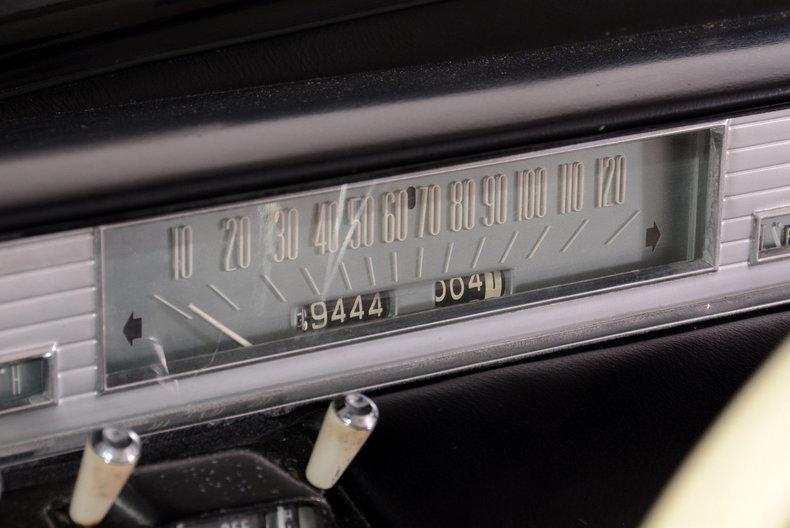 1957 Lincoln Premiere Image 60