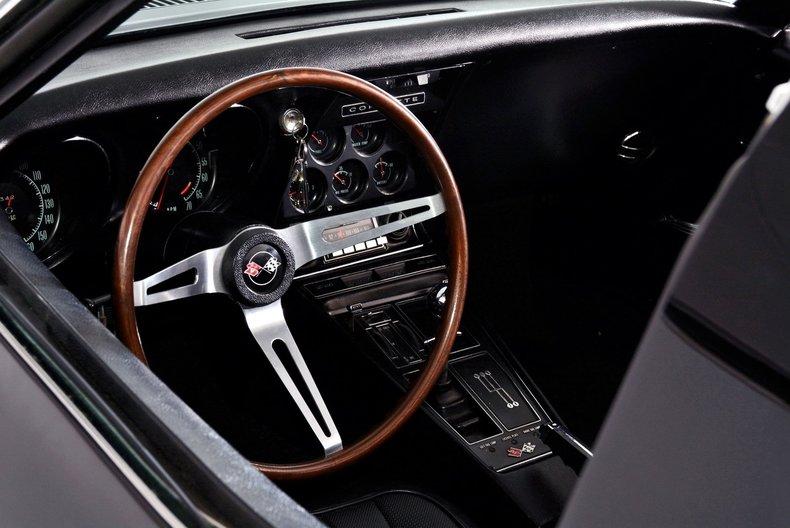 1968 Chevrolet Corvette Image 2