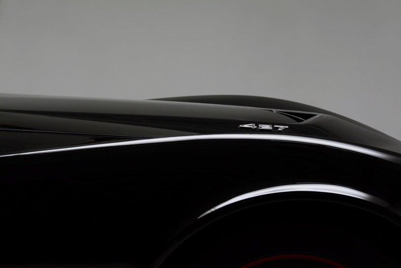 1968 Chevrolet Corvette Image 5
