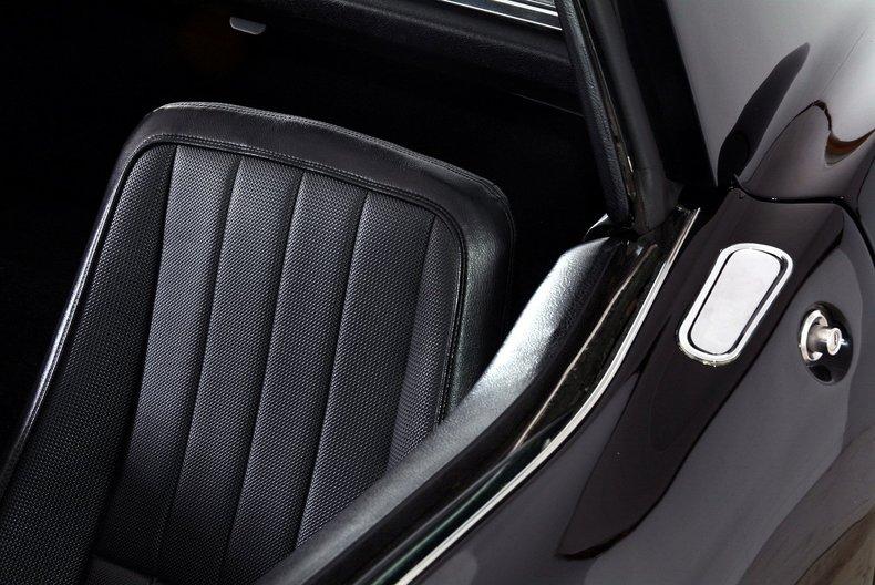 1968 Chevrolet Corvette Image 18