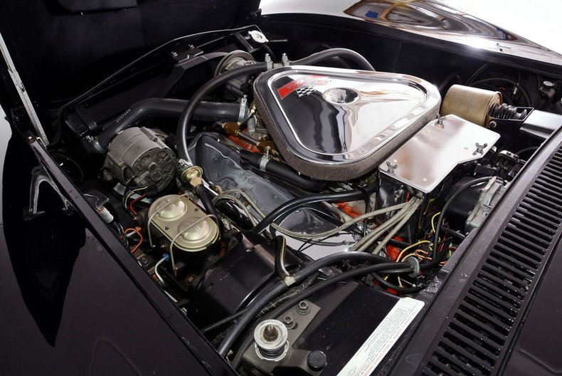 1968 Chevrolet Corvette Image 29