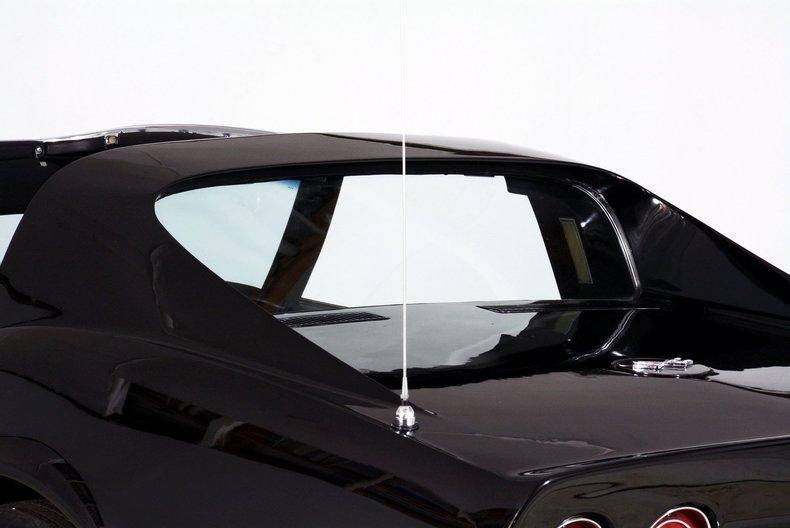 1968 Chevrolet Corvette Image 31