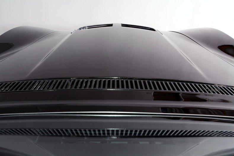 1968 Chevrolet Corvette Image 33