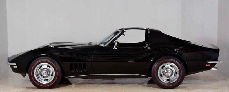 1968 Chevrolet Corvette Image 44