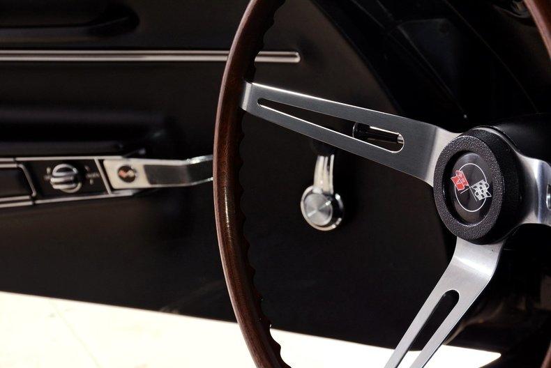 1968 Chevrolet Corvette Image 46