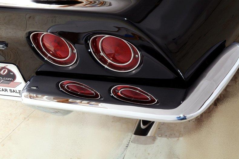 1968 Chevrolet Corvette Image 70