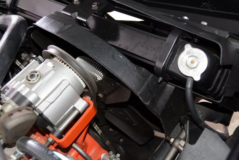 1968 Chevrolet Corvette Image 73