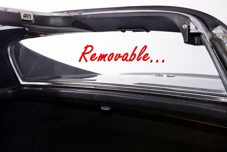 1968 Chevrolet Corvette Image 74