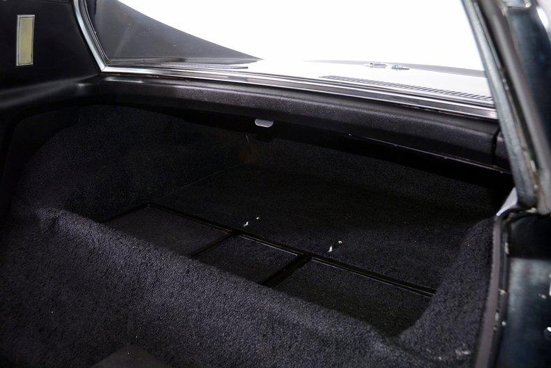 1968 Chevrolet Corvette Image 79