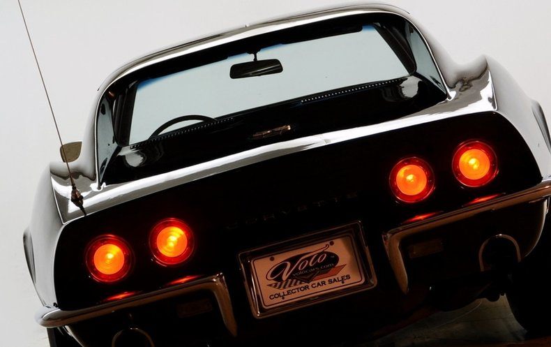 1968 Chevrolet Corvette Image 84
