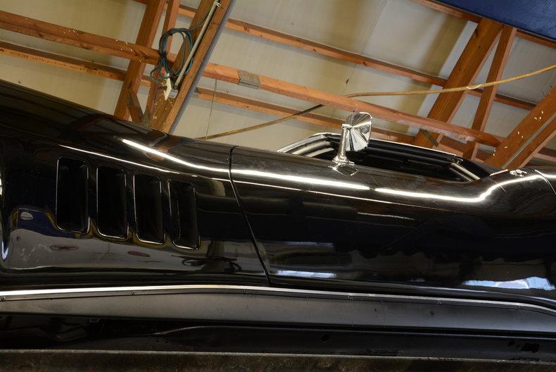 1968 Chevrolet Corvette Image 98