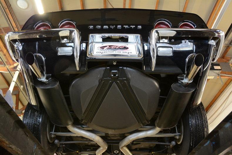 1968 Chevrolet Corvette Image 100