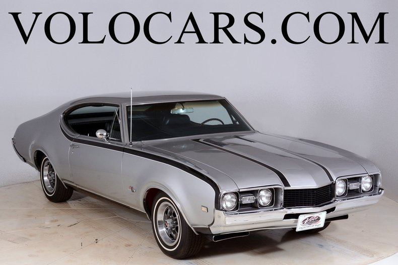 1968 Oldsmobile Hurst Image 1