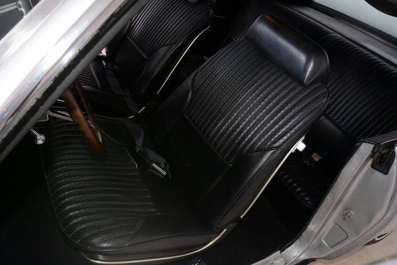 1968 Oldsmobile Hurst Image 6