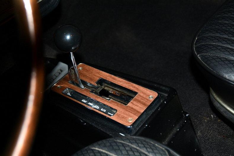 1968 Oldsmobile Hurst Image 8