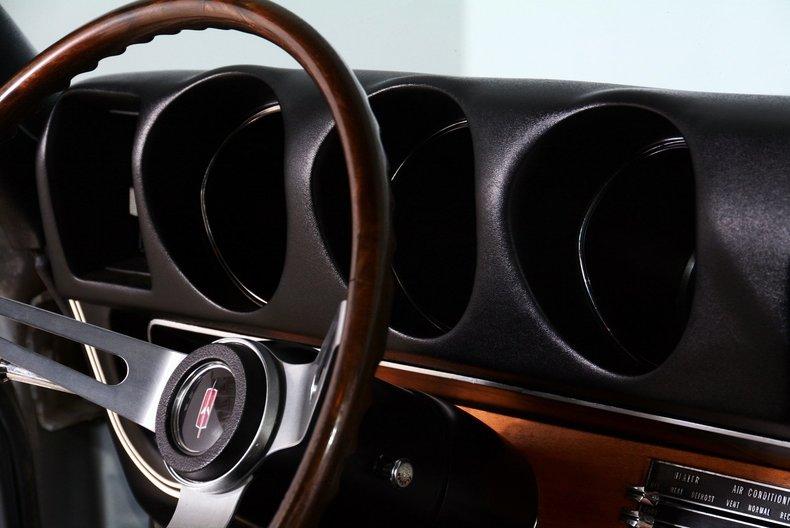 1968 Oldsmobile Hurst Image 10