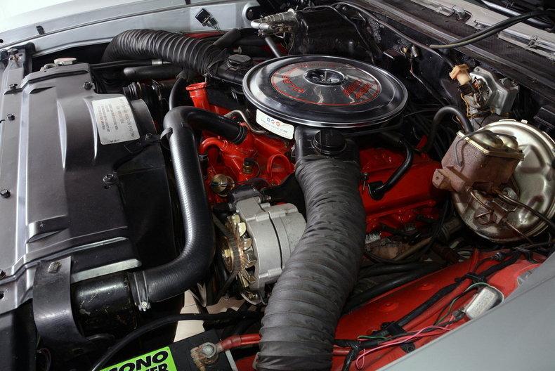 1968 Oldsmobile Hurst Image 13