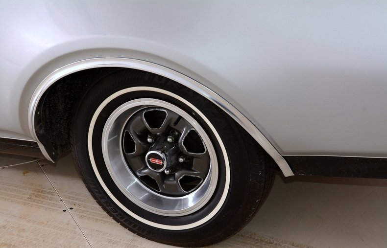 1968 Oldsmobile Hurst Image 19