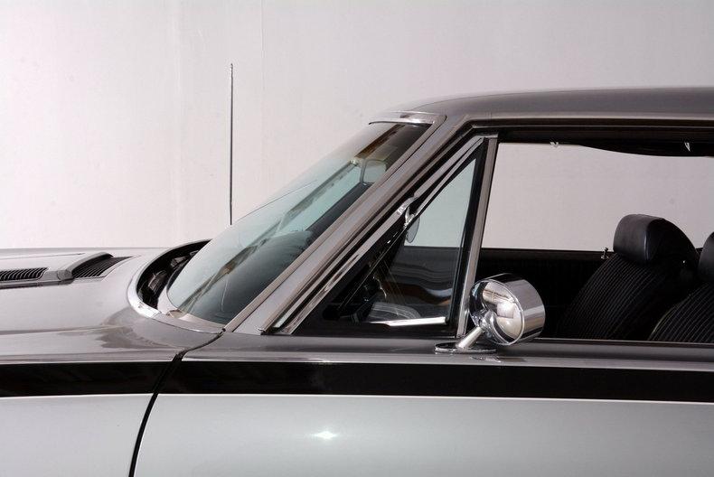 1968 Oldsmobile Hurst Image 20