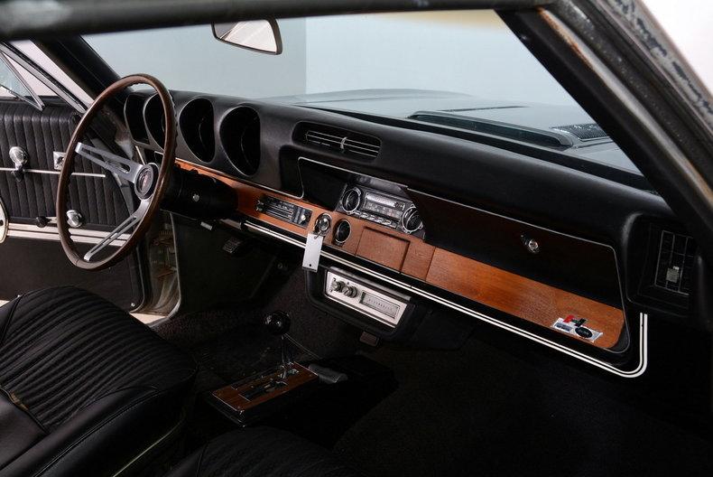 1968 Oldsmobile Hurst Image 21